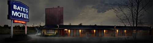 Bates Motell 500